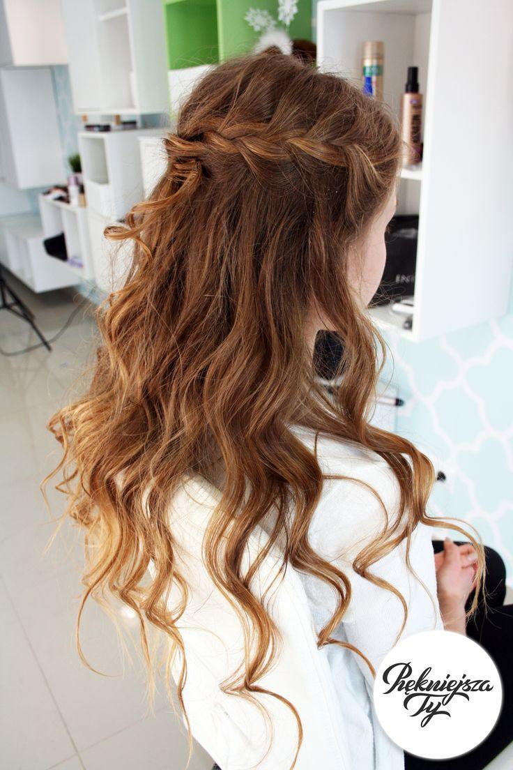 Włosy, hairstyle #piekniejszaty