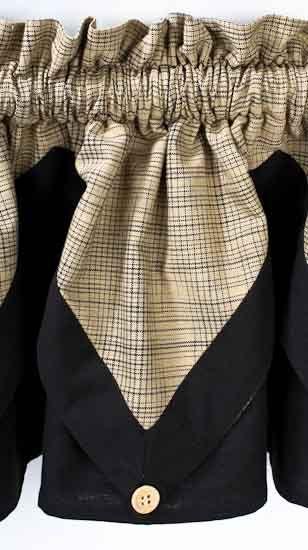country style curtains  | Country Style Curtains – Homespun | Piper Classics