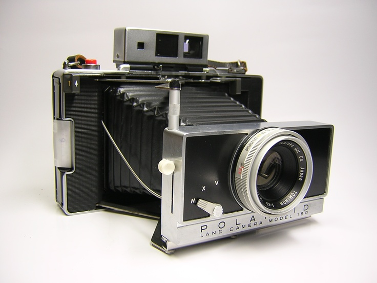 POLAROID LAND 180