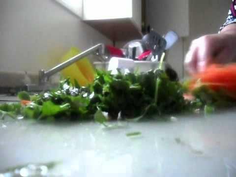 receta de curtido para pupusas