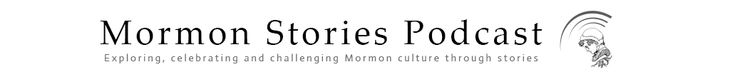 Mormon Stories Podcast - Episode on alternative feminist approaches to OW, with two of my favorites, Neylan McBaine and Fiona Givens (of The God Who Weeps) - looking forward to listening to this, but sad to do so knowing what John Dehlin is facing for bringing us things like this