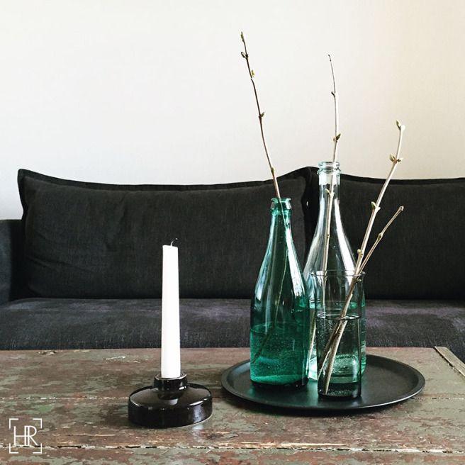 Heidi Risku | SPRING at home