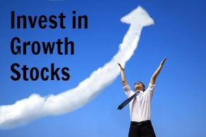 Daily Investing Tip #3: Invest in High Quality Growth Companies