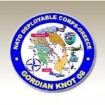 NATO Deployable Corps-Greece Gordian Knot