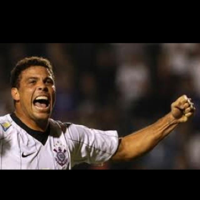 Yes i love him! Corinthians
