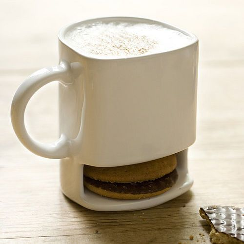 Dunk Mug by Mocha - eclectic - glassware - Not on the High Street