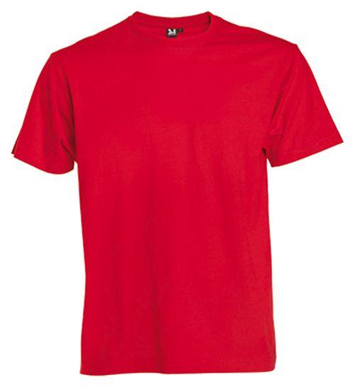 Camiseta Roly Boxer color Rojo