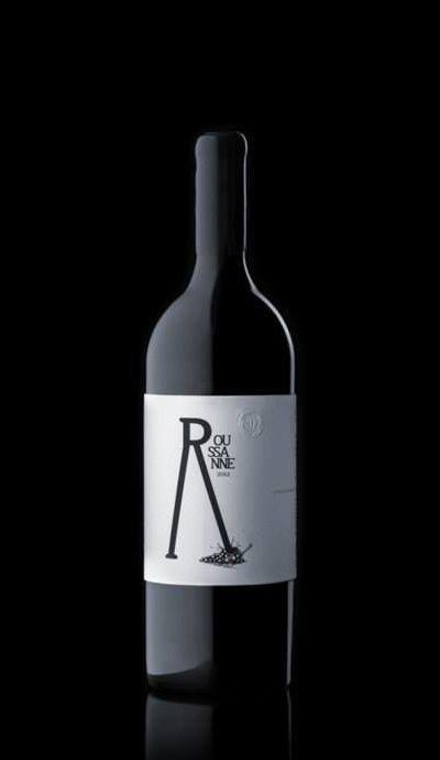 Manousakis Winery Nostos Roussanne Red Wine