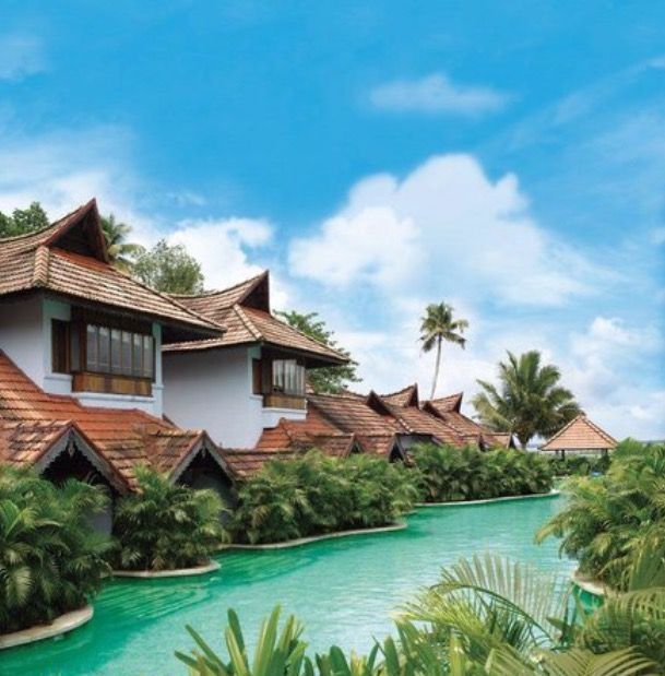 Kumarakom Lake Resort ***** Kerala