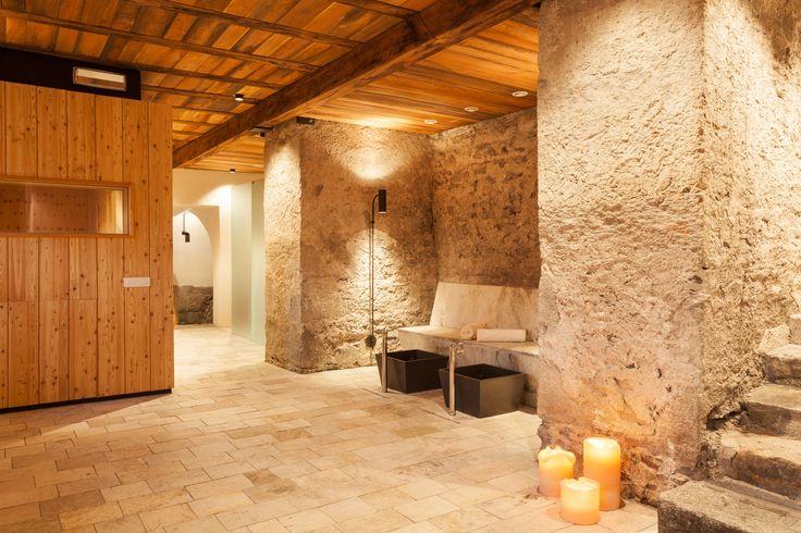 Hotel Schloss Sonnenburg in San Lorenzo di Sebato, Trentino - Alto Adige