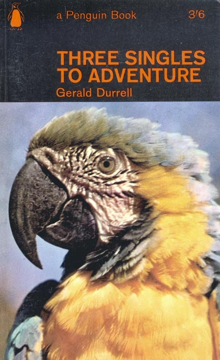 gerald singles Three singles to adventure - kindle edition by gerald durrell download it once and read it on your kindle device, pc, phones or tablets use features like bookmarks.
