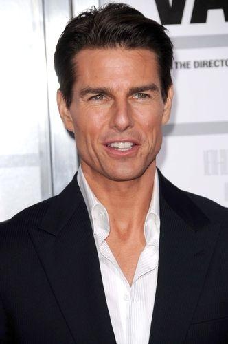 GMA: Tom Cruise Dating Again - Cynthia Jorge Vs Jennifer Akerman