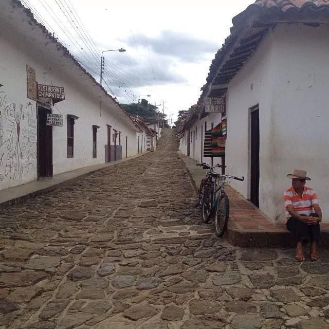 Guane Santander Colombia