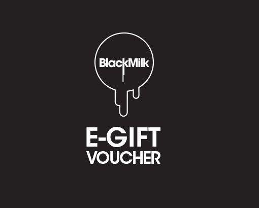 E-Gift Voucher - Black Milk Clothing I'll take one of these anytime @Helen Palmer K :D