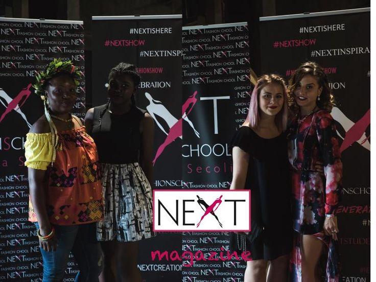 MAGAZINE GIUGNO 2017 | Next Fashion School -Scuola di Moda che prepara stilisti, modellisti e professionisti del Fashion System