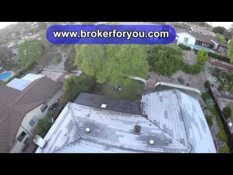 Drone Roof Inspection Agent Marketing Idea San Diego Real Estate Market San Diego Real Real Estate Agent Marketing San Diego Real Estate San Diego Houses