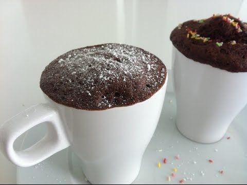 Torta de chocolate ¡Sin harina, sin manteca, ni azúcar! | Adelgazar - Bajar de Peso