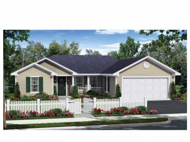 Best Dream Home Images On Pinterest House Floor Plans Small - Traditional house plans traditional home plans