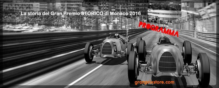 Dal Venerdì 13 al Domenica 15 Maggio 2016 si svolge il Gran Premio storico sullo stesso circuito che il Gran Premio di Formula 1 con in più il fascino delle vecchie automobili che propongono una splendida retrospettiva delle corse automobilistiche. IlGran Premio storico di Monaco esiste dal 1997. Organizzato ogni due anni , l'evento ha acquisito importanza significativa nel corso degli ultimi anni. Organizzato tutti i due anni dall'Automobile Club di Monaco (ACM), l'edizione 2014 ha…