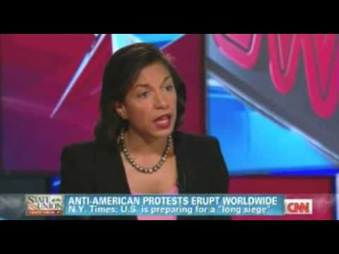 UNBELIEVABLE! Susan Rice Lectures President Trump About Making False Statements! James Woods and Others Respond