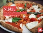 Have you ever had difficulty finding somewhere to dine after searching 'restaurants near me'?  #Nibbly is a new, innovative restaurant finder app that will help…