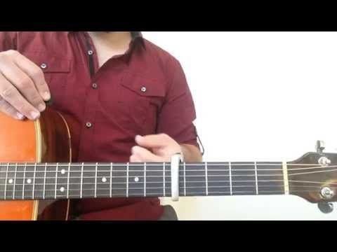 Brisbane Guitar Tuition's Weekly Tip: - Using a Capo Correctly.
