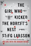 Half.com (Best Price ): The Millennium Trilogy: The Girl Who Kicked the Hornet's Nest No. 3 by Stieg Larsson (2010, Hardcover)(9780307269997): : Books