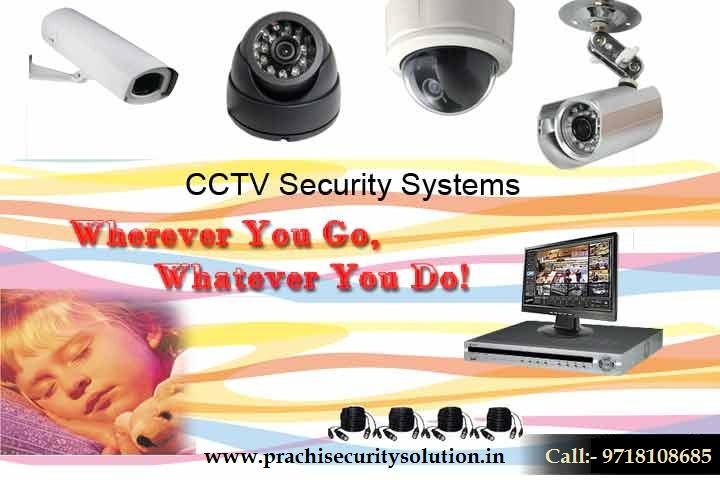 Now stop the searching  CCTV camera dealers in Palam Vihar who deal in all types of CCTV camera for home and business security purpose visit Prachi security solution and get the security CCTV camera at dealers prices with 1 year AMC service free.  We provide best quality CCTV camera to our customer with 100% original product guarantee. Call to Mr. Chirag and get all details about which camera suitable for your location :- 9718108685