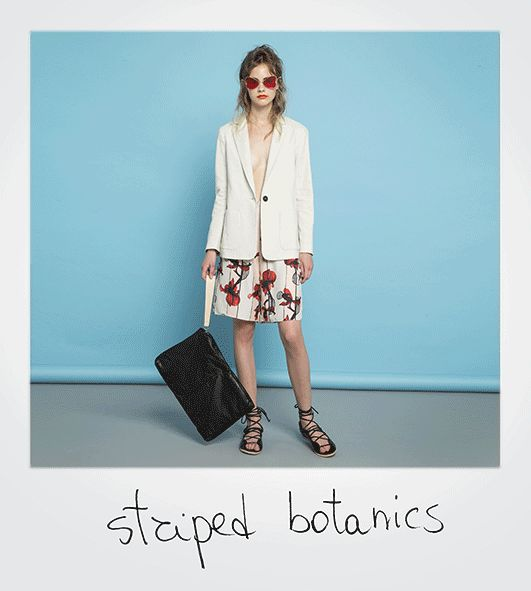 #tela #editorials #fashion #woman #style #icons
