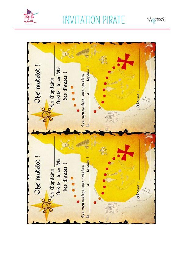 Hervorragend Les 25 meilleures idées de la catégorie Carte tresor sur Pinterest  RM79
