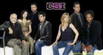 CSI: Crime Scene Investigation Original: April 2011