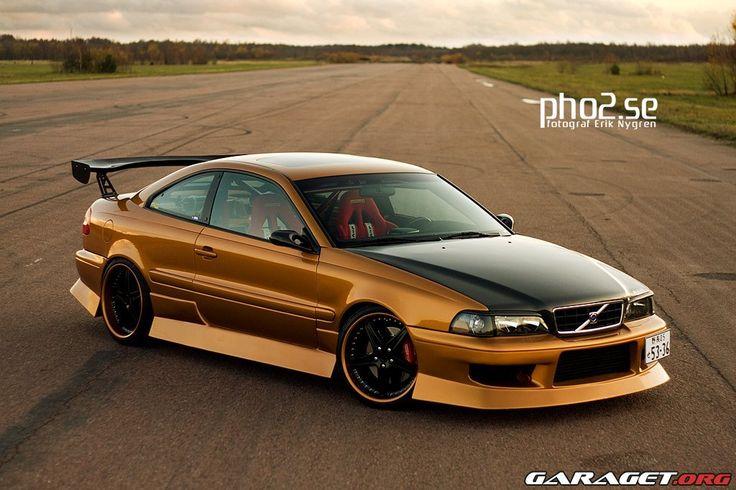 Garaget | Volvo C70 T5 (1997)