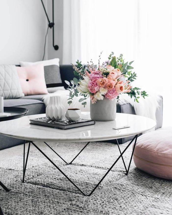 ▷ 1001 + ideas for a modern and stylish living room decoration