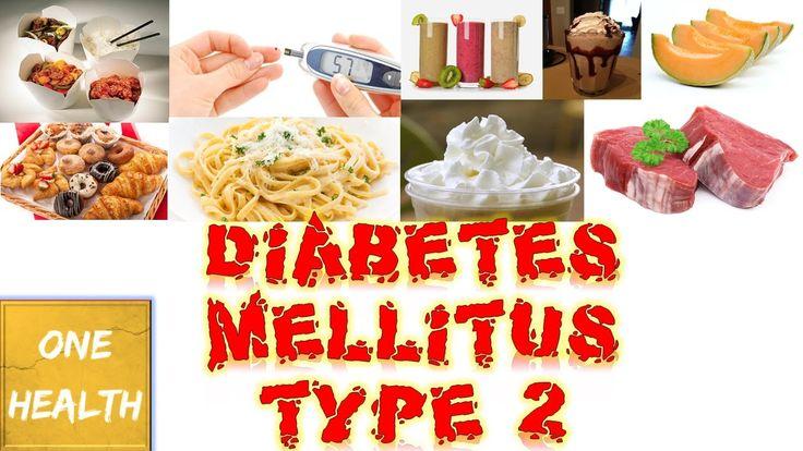 Diabetes mellitus type 2 - One Health
