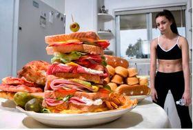 Как остановить обжорство                                                                Многие люди забывают, что нужно остановиться и перестать много есть. Переедание, что часто происходит на праздниках и мероприятиях, всегда негативно сказывается на здоровье человека, особенно на его пищеварительной системе. http://www.odnoklassniki.ru/group/52227659006156/topic/62877332791500