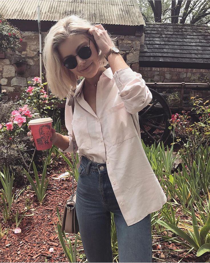 "1,633 mentions J'aime, 10 commentaires - Laura Jade Stone (@laurajadestone) sur Instagram: ""☕️ @billy_j_boutique"""