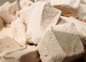 Black tea marshmallows   Marshmallows   Pinterest   Marshmallows, Teas ...