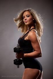 Arról írtam korábbanegy cikket, hogy a súlyzós edzés még mindig kevés nőt érdekel, mert tele vannak tévhitekkel és félelemmel. Pedig azok a...