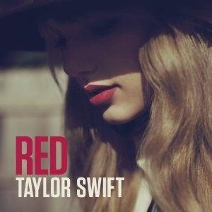 TAYLOR SWIFT: Red (VINYL)