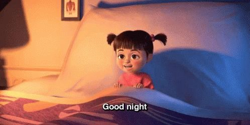 Passing Out GIF - Bed Goodnight Sleep - Discover & Share GIFs