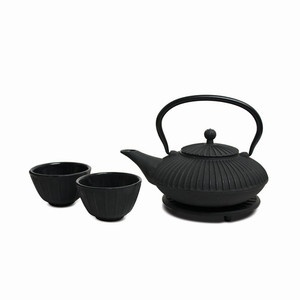 Cast Iron Tea Set Black I, $39, now featured on Fab.com