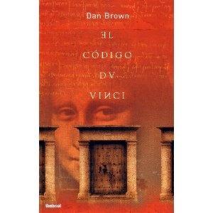 El código Da Vinci_book