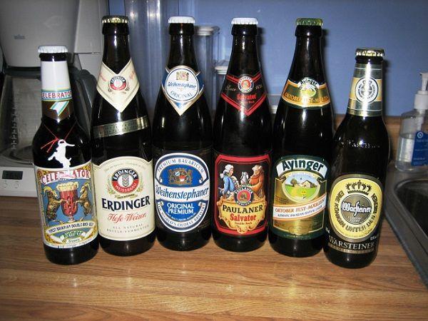 Great German Beers | German Beer