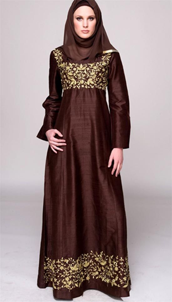 Modern Muslim Wear | ... مصر , modern muslim wear for women 2012 , stylish abaya 2012 I'm not Muslim, but I love the modernization of it.