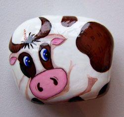Cow rock Gallery.ru / Фото #11 - Коровы и быки - Triss