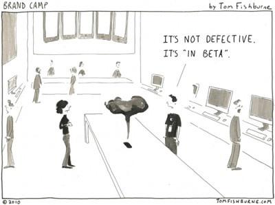100823.inbeta.jpg: Downloads Cartoon, Marketing Toon, Marketing Relea, General Marketing