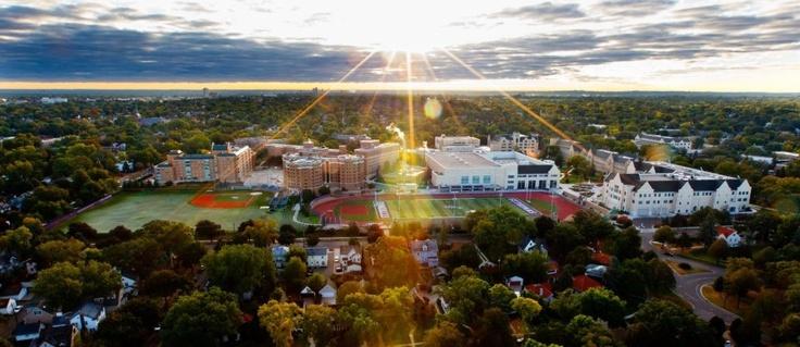 University of St. Thomas (Saint Paul, MN)