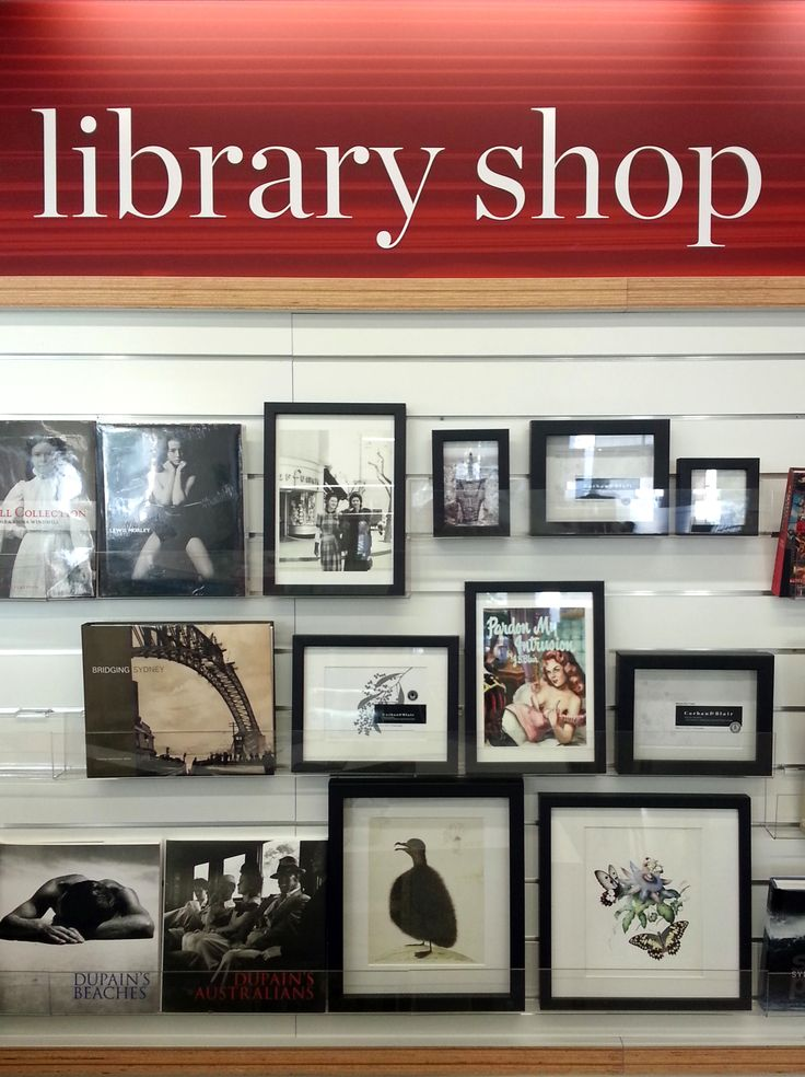 Corban & Blair photo frames now available instore at the Library Shop