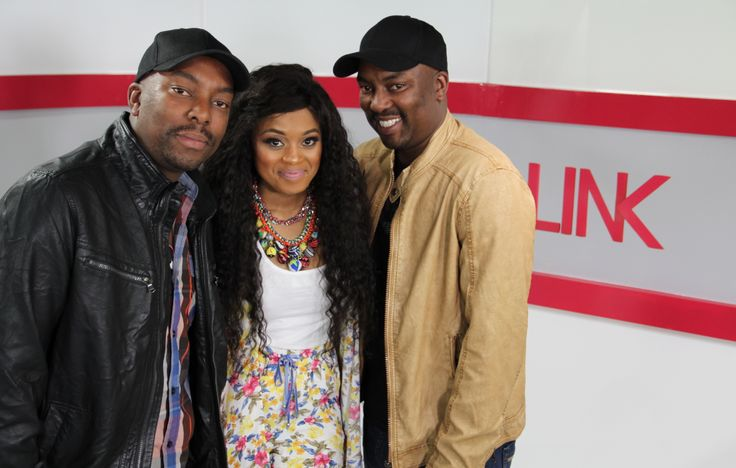 Lerato Kganyago is then joined in studio by the Revolution twins to talk about their style and how they have managed to stay relevant in the music industry.