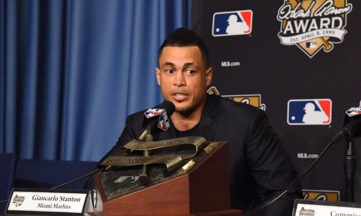 Heyman | Cardinals look like prime players in Stanton Sweepstakes = The St. Louis Cardinals, who are expected to be quite active in the free-agent and trade markets this winter after uncharacteristically missing the playoffs two straight seasons, look to.....